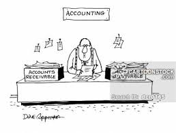 ACCOUNTS RECEIVABLE / REVENUE RECOGNITION/GENERAL ACCOUNTING