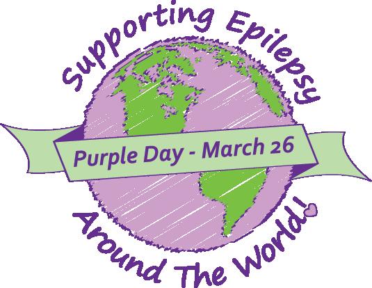 March 26 is #PurpleDay