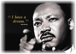 Remembering Dr. Martin Luther KingJr.